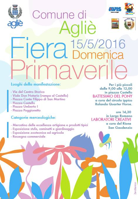 fiera primaverile