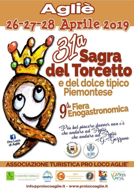 Sagra torcetto 2019